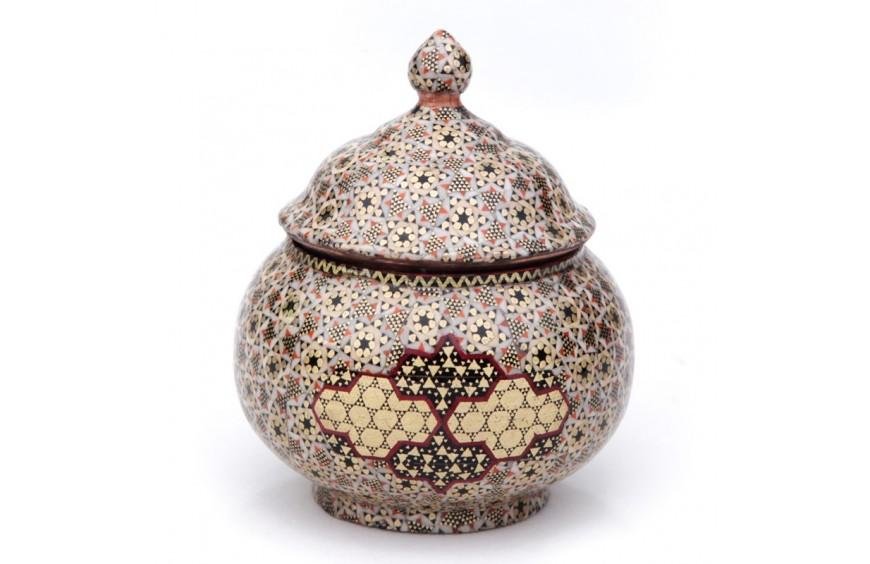 The Art of KhatamKari